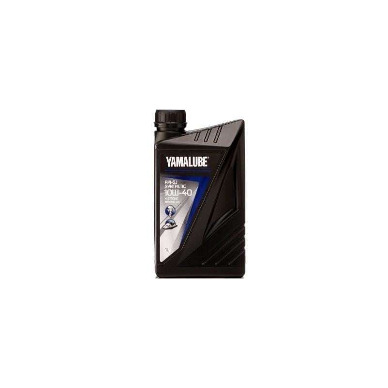 Yamalube® Marine Oil 10W40