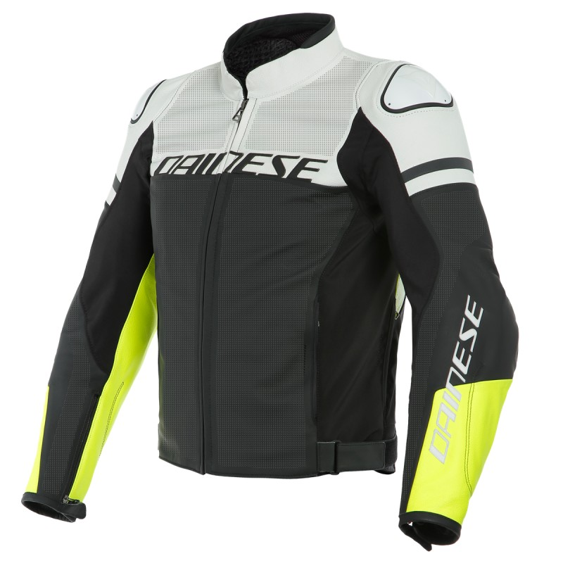DAINESE AGILE PERF. LEATHER...