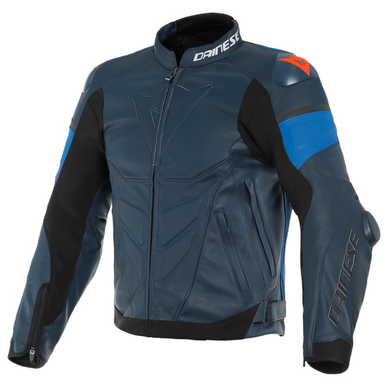DAINESE SUPER RACE LEATHER...