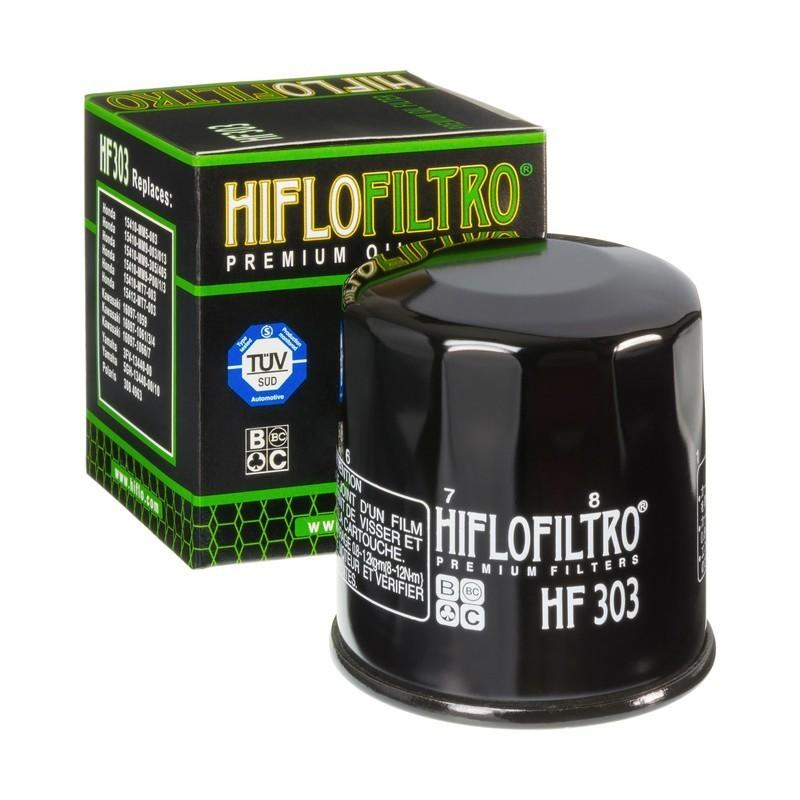 Filtru de ulei HF303