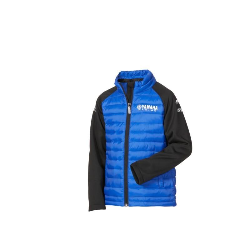 Jachetă hibridă Paddock...