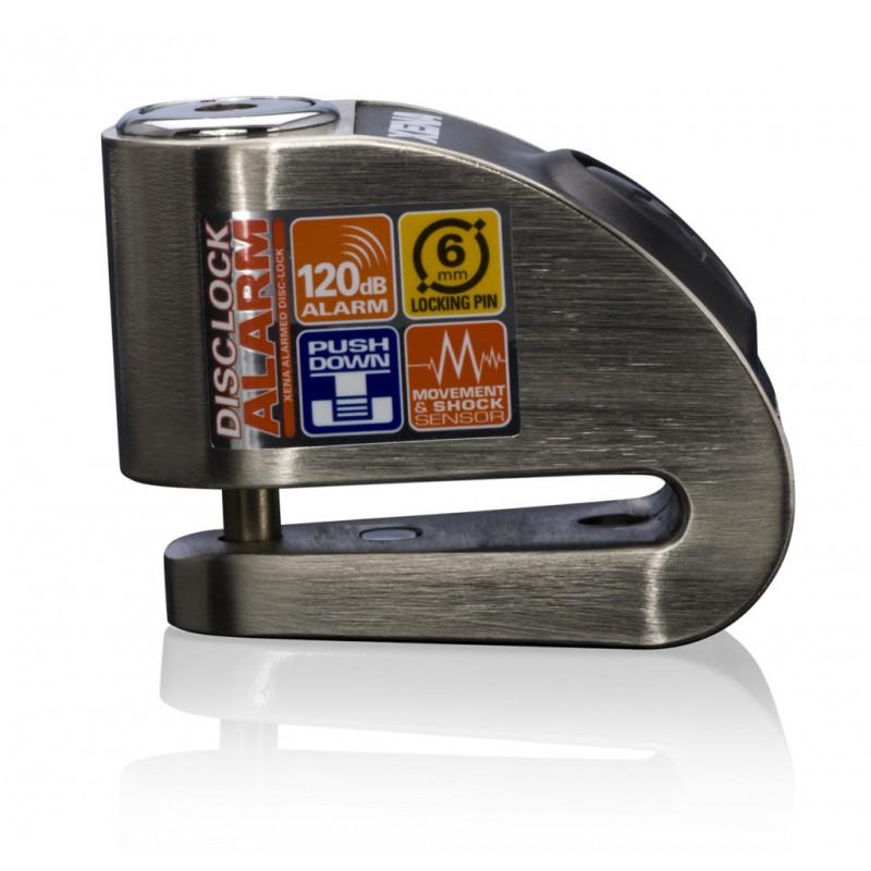 Xena XZZ6L - Alarma Moto si...