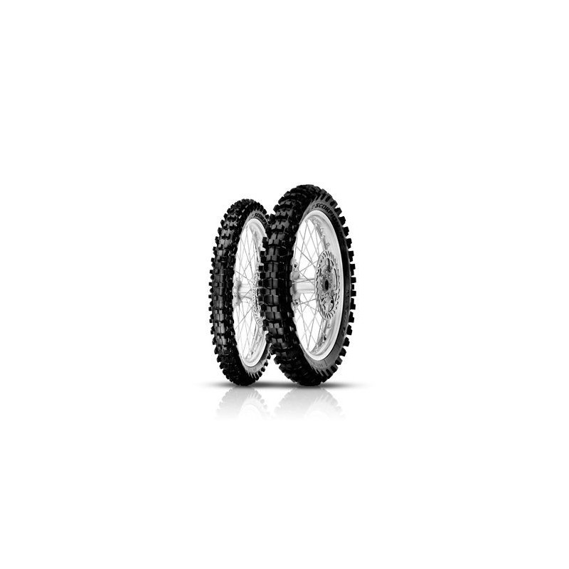 Pirelli Scorpion MX Mid...