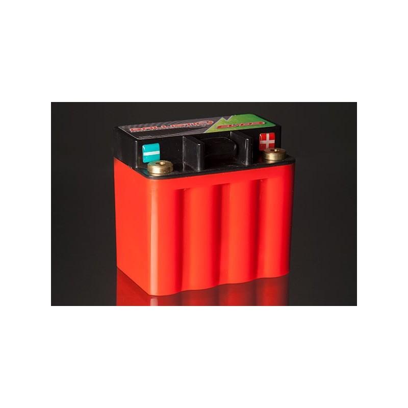 Baterie Lithium-Ion...