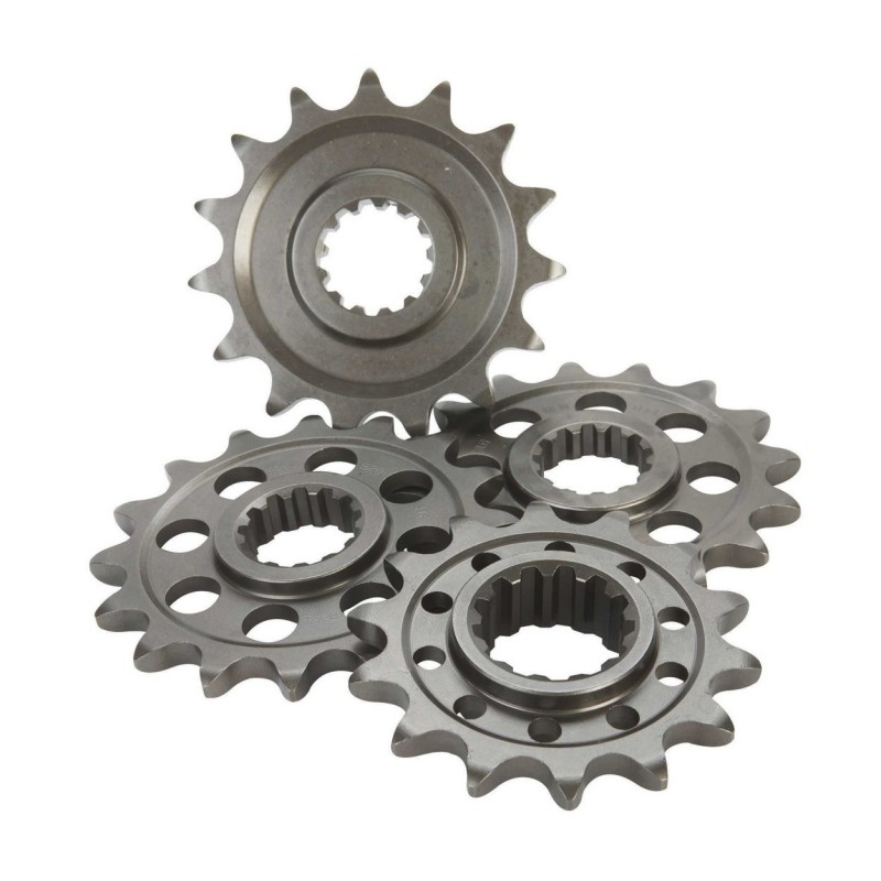 Dyna-Chains Pinion Fata YZ