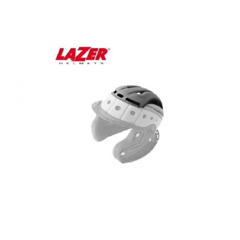 Interior Casca Lazer FF Fibres