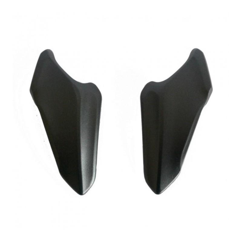 Aerisire Arai MX-V Black Frost