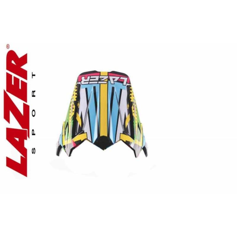 Cozoroc Casca Lazer Smx X7...