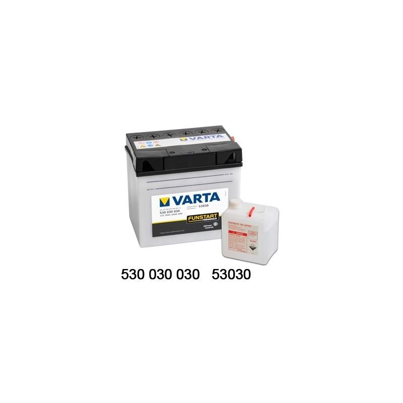 Varta FP 12V 30Ah 53030