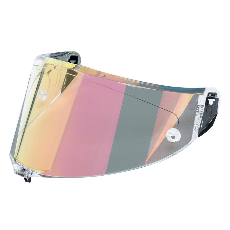AGV Visor RACE 3 RAINBOW
