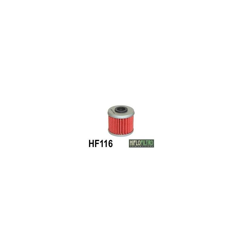 Filtru de ulei HF116