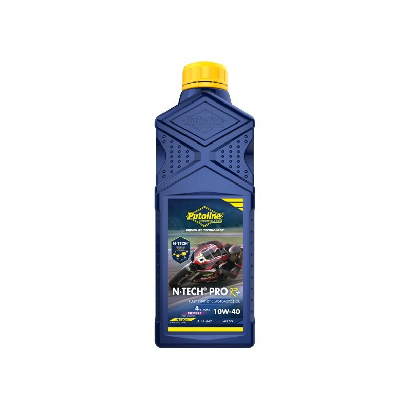 Putoline N-TECH® PRO R+ 10W-40