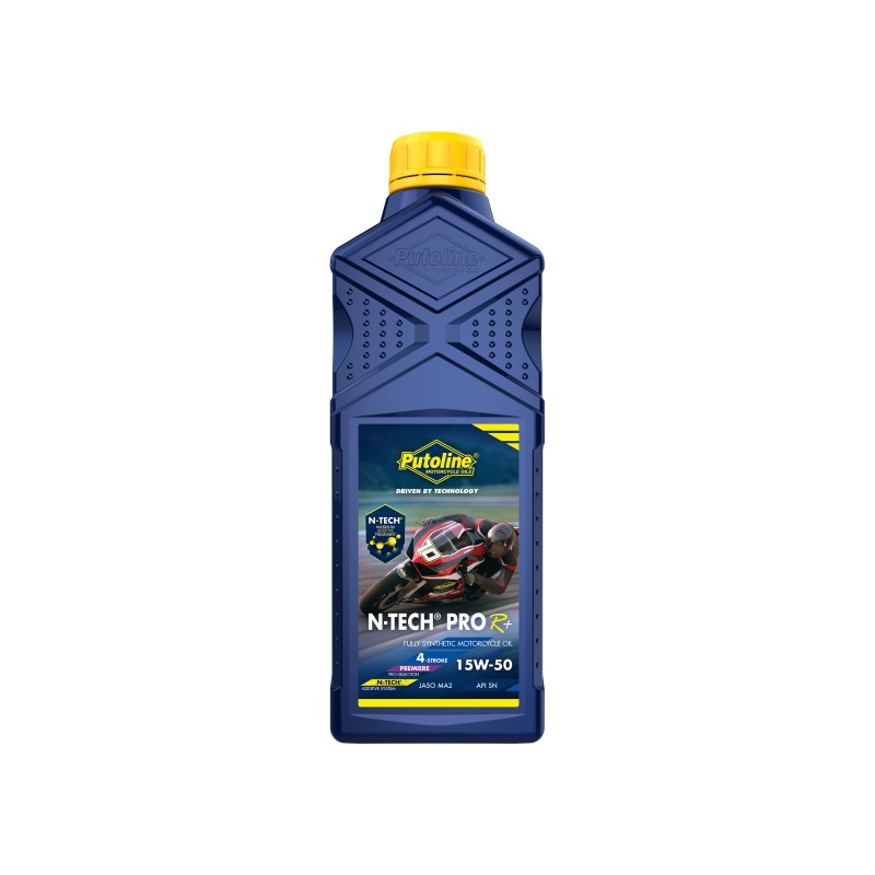 Putoline N-TECH® PRO R+ 15W-50