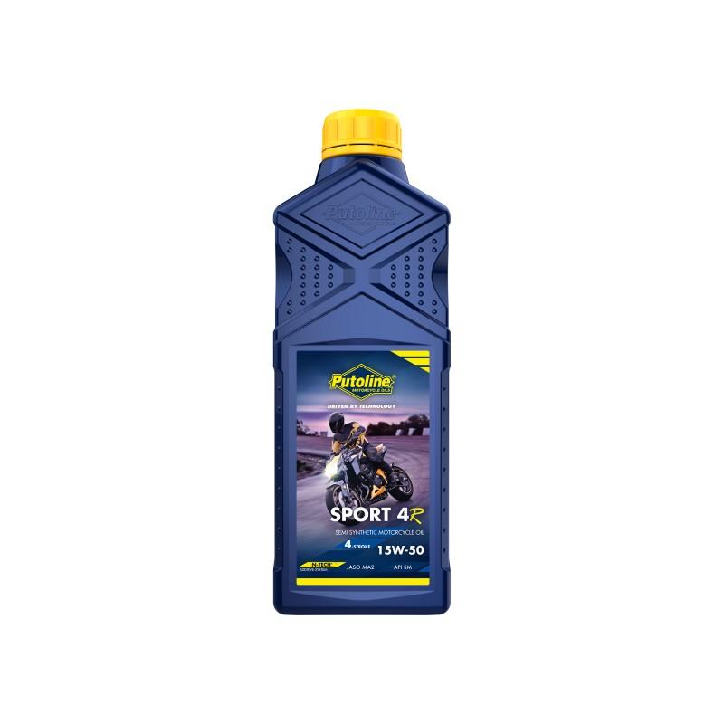 Putoline SPORT 4R 15W-50