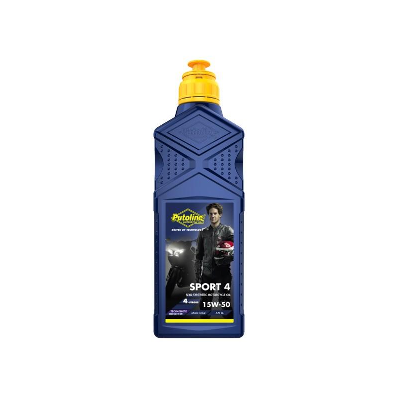 Putoline SPORT 4 15W-50