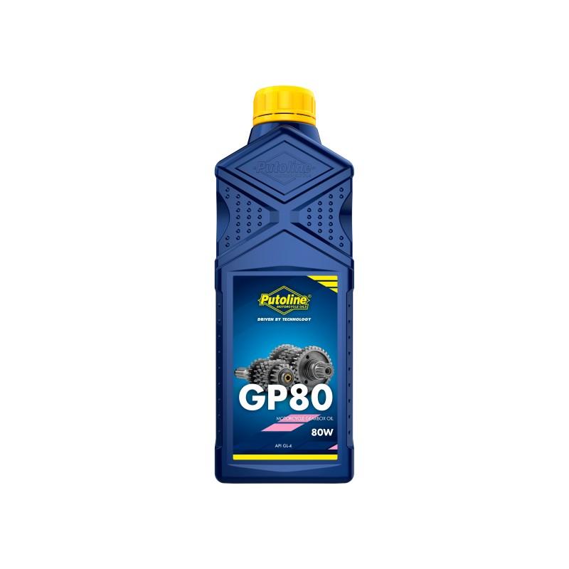 Putoline GP 80 80W