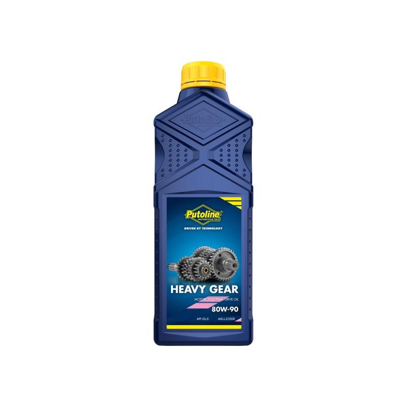Putoline HEAVY GEAR 80W-90