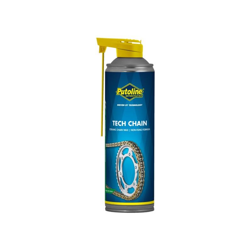 Putoline TECH CHAIN