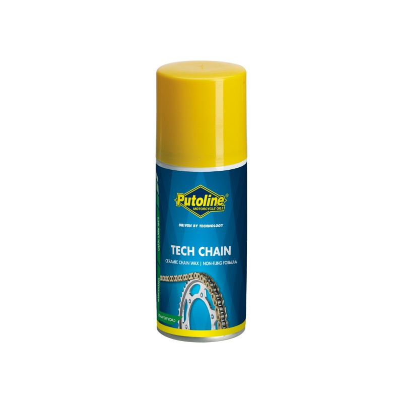 Putoline TECH CHAIN 100 ml