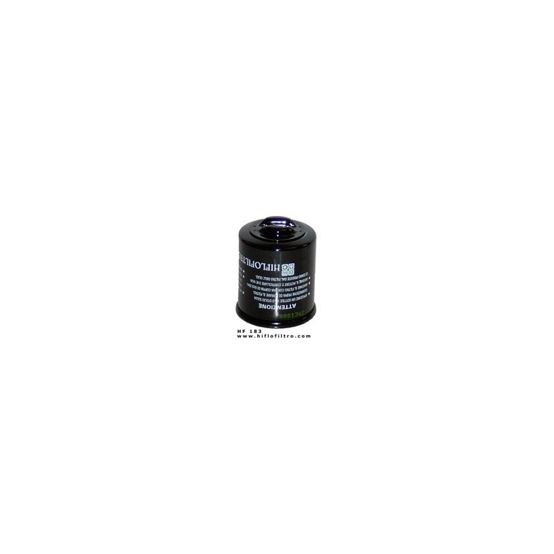 Filtru de ulei HF183