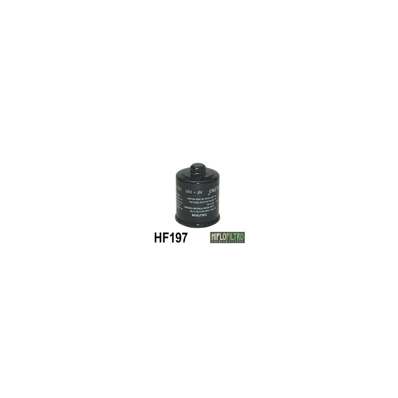 Filtru de ulei HF197