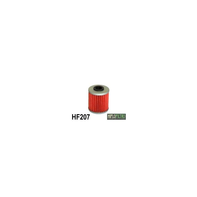 Filtru de ulei HF207