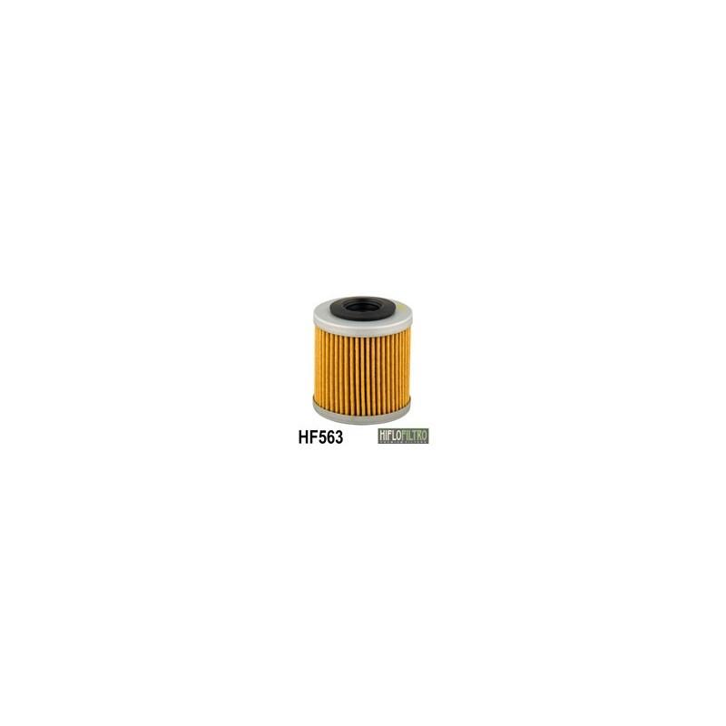 Filtru de ulei HF563