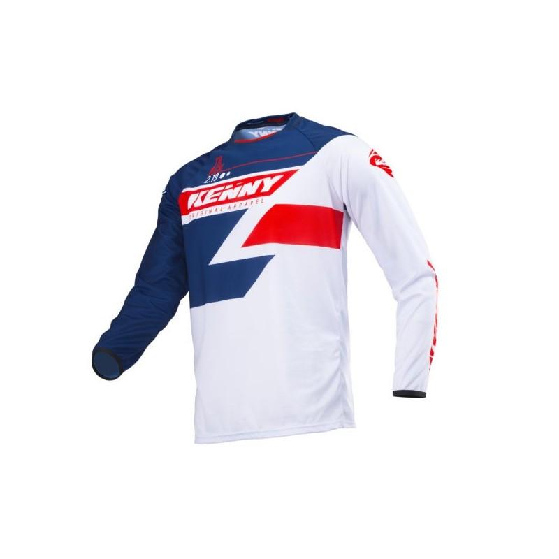 Jerseu / tricou motocross...