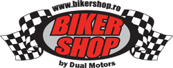 BikerShop by Dual Motors
