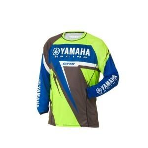 Echipament moto Yamaha