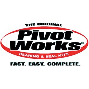 Manufacturer - PIVOT WORKS
